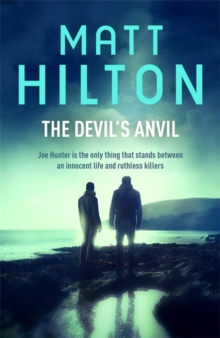 The Devil's Anvil, Paperback Book