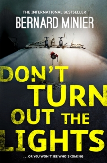 Don't Turn Out the Lights, Paperback Book