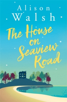 The House on Seaview Road, Paperback Book