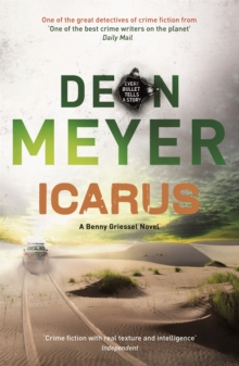 Icarus, Paperback Book