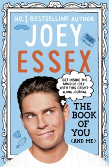 The Book of You (and Me), Paperback Book