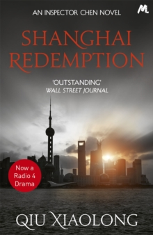 Shanghai Redemption : As Heard on Radio 4, Paperback Book