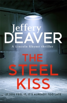 The Steel Kiss, Hardback Book