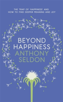 Beyond Happiness : How to Find Lasting Meaning and Joy in All That You Have, Hardback Book