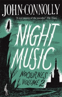 Night Music, Hardback Book