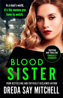 Blood Sister : Flesh and Blood Trilogy Book One, Paperback Book