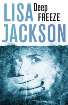 Deep Freeze, Paperback Book