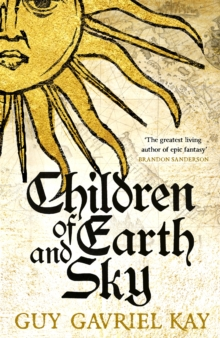 Children of Earth and Sky, Paperback Book
