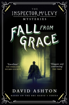 Fall from Grace : An Inspector Mclevy Mystery 2, Paperback Book