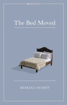 The Bed Moved : A John Murray Original, Paperback Book