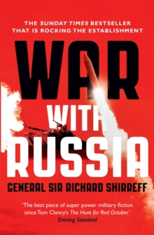 War With Russia, Paperback Book