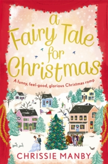 A Fairytale for Christmas, Paperback Book