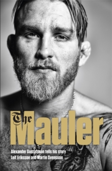 The Mauler, Paperback Book
