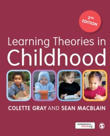 Learning Theories in Childhood, Paperback Book