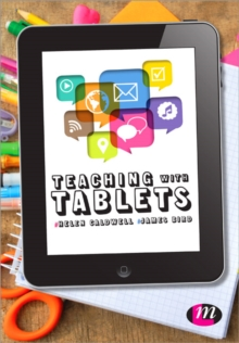 Teaching with Tablets, Paperback Book