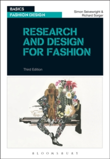 Research and Design for Fashion, Paperback Book