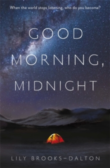 Good Morning, Midnight, Hardback Book
