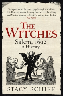 The Witches : Salem, 1692, Paperback Book