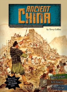 Ancient China, Paperback Book