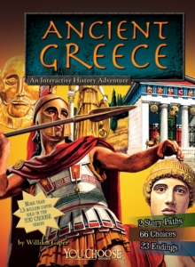 Ancient Greece, Paperback Book