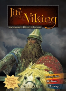 Life as a Viking, Paperback Book