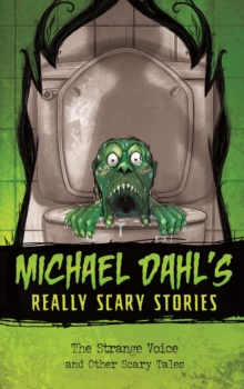 The Strange Voice : and Other Scary Tales, Paperback Book