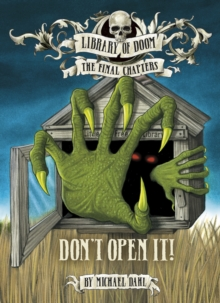 Don't Open it!, Paperback Book