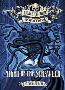 Night of the Scrawler, Paperback Book