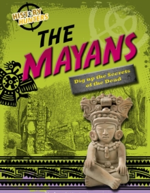 The Mayas, Hardback Book