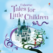 Tales for Little Children, Hardback Book