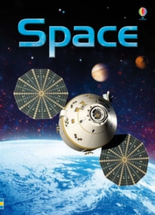 Beginners Plus Space, Paperback Book