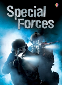 Beginners Plus Special Forces, Paperback Book