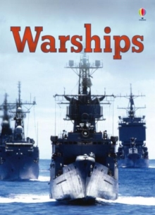 Beginners Plus Warships, Paperback Book