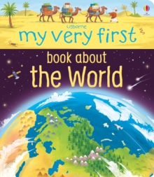 My Very First Book of Our World, Board book Book