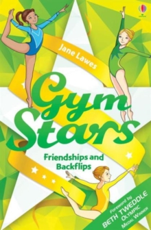 Gym Stars (2): Friendships and Backflips, Paperback Book