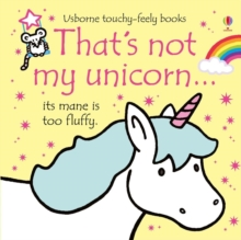 That's Not My Unicorn..., Board book Book