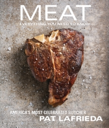 Meat: Everything You Need to Know, Hardback Book