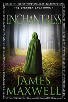 ENCHANTRESS, Paperback Book