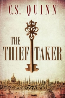 The Thief Taker, Paperback Book