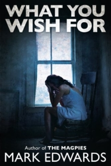 What You Wish For, Paperback Book