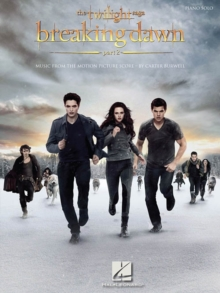 The Twilight Saga : Breaking Dawn - Part 2 (Piano Solo), Paperback Book