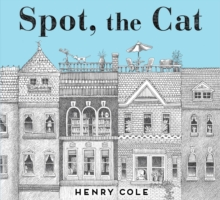 Spot, the Cat, Hardback Book