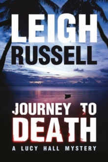 Journey to Death, Paperback Book