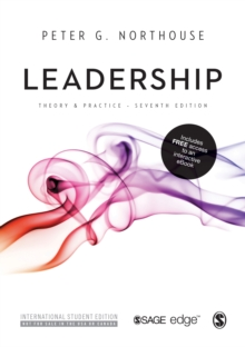 Leadership (International Student Edition) : Theory and Practice, Mixed media product Book