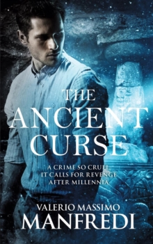 The Ancient Curse, Paperback Book