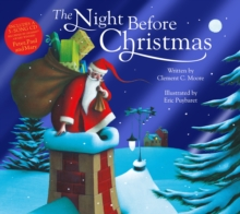The Night Before Christmas, Multiple copy pack Book