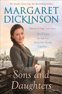 Sons and Daughters, Paperback Book