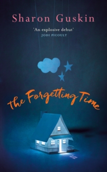 The Forgetting Time, Hardback Book
