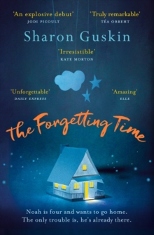 The Forgetting Time, Paperback Book
