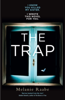 The Trap, Hardback Book